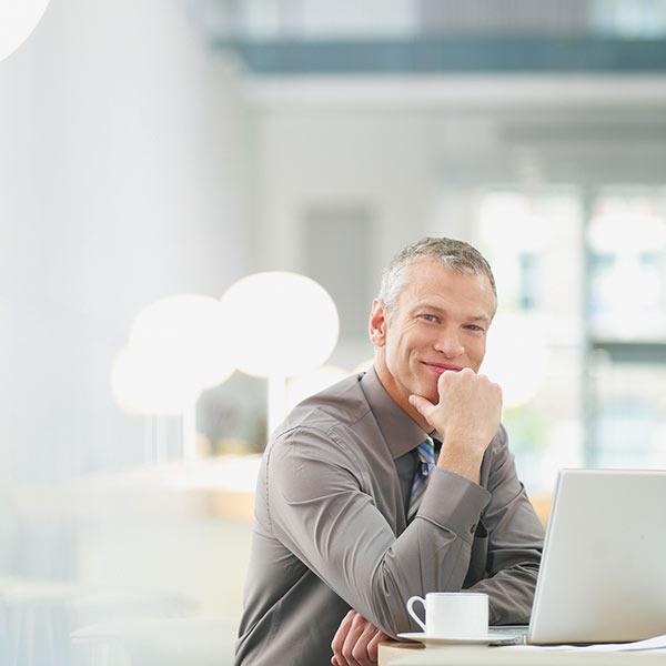 Digitalisierung erleichtert das Geschäft